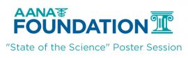 AANA Foundation Poster Session mobile logo